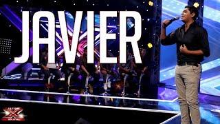 ¡Javier y su voz extraordinaria!    6 Sillas   Categoría Chicos   Factor X Bolivia 2018