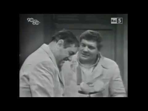 Il potere e la gloria (1965)