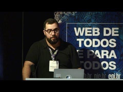 [Tecnologias Web e Publicações Digitais] Boas Práticas em Publicações Digitais