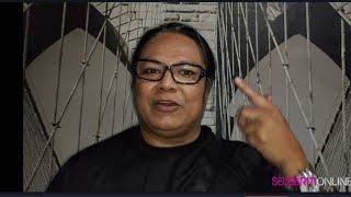 Reaksi Pak Kodi apabila video lagu lahanat pengantin baru Viral