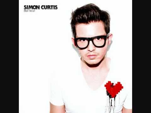 9. Joystick ~ Simon Curtis - 8Bit Heart