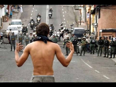 El gobierno de Maduro reconoce que no tiene control en Táchira -- Exclusivo Online