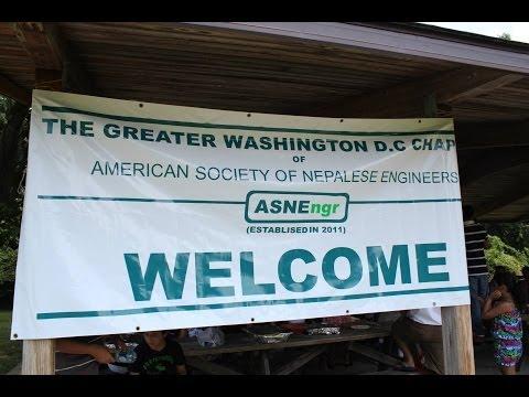 American Society Of Nepalese Engineers