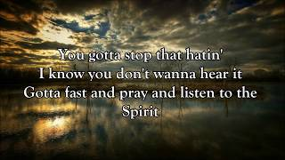 Marvin Sapp - Listen | Lyrics