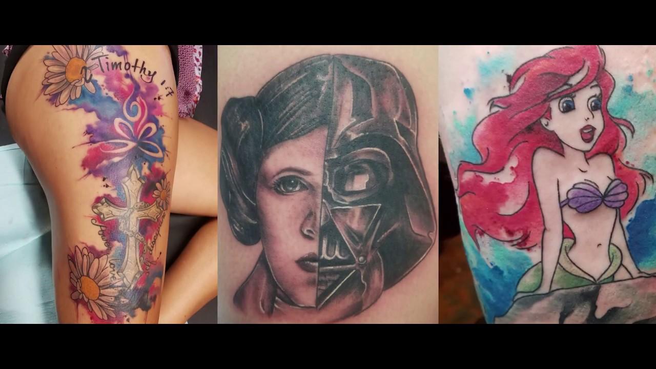 Kaleidoscope Ink Tattoo Studio