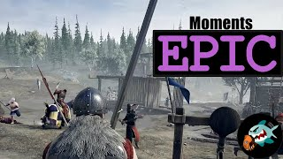 Mordhau - Epic Moments