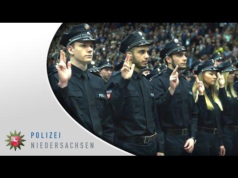 polizei niedersachsen youtube gaming - Polizei Niedersachsen Bewerbung