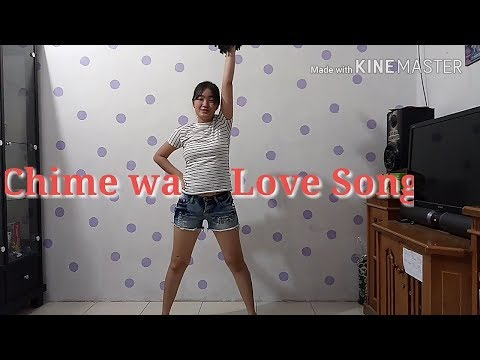 JKT48 - Chime wa Love Song (Dance Cover)