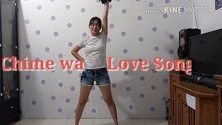 Video JKT48 - Chime wa Love Song (Dance Cover) download MP3, 3GP, MP4, WEBM, AVI, FLV Agustus 2018
