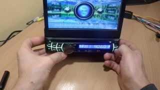 Магнитола Pi-903.Китайский умник.(Гениальный и функциональный суперкомпьютер из Китая), 2015-02-01T17:58:53.000Z)