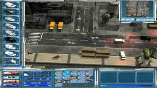 911 First Responders: New York mod - Zombie test video