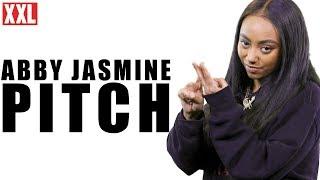 Abby Jasmine's 2019 XXL Freshman Pitch