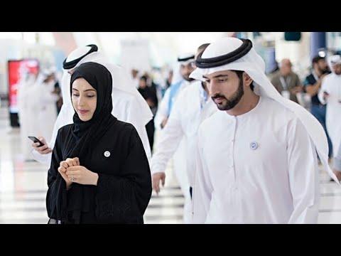 Prince of Dubai UAE เจ้าชายองค์รัชทายาทแห่งดูไบ 3.12