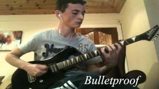 FIVE FINGER DEATH PUNCH - Amazing Guitar Riff Mashup