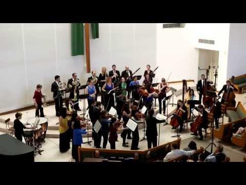 Debussy: Prélude à laprès-midi dun faune • Kaleidoscope Chamber Orchestra