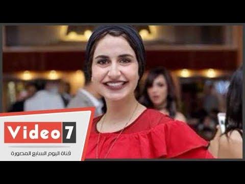 أصغر فنانة -زومبى- بالإسماعيلية  - 11:54-2018 / 9 / 18