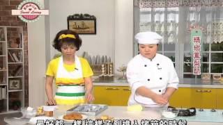 廚娘香Q秀:精緻鳳梨酥
