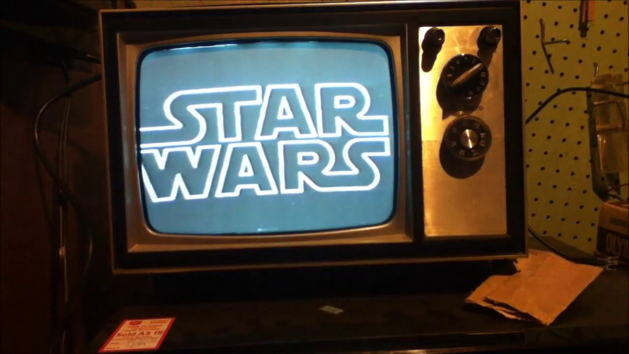 Image result for star wars vhs vcr