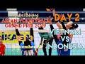 VIETNAM vs. INDONESIA | SET 3 | ASEAN VOLLEYBALL GRAND PRIX 2019 | DAY 2