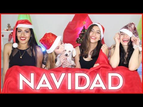 Coreografía de Navidad | Santa Tell Me |...