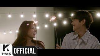 [MV] LEEWOO(이우) _ Breakup(이별행동)