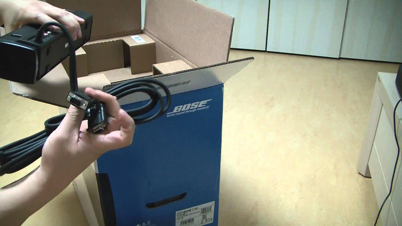 bose cinemate 15. new bose cinemate 15 home theater speaker system unboxing! [hd] - youtube bose p