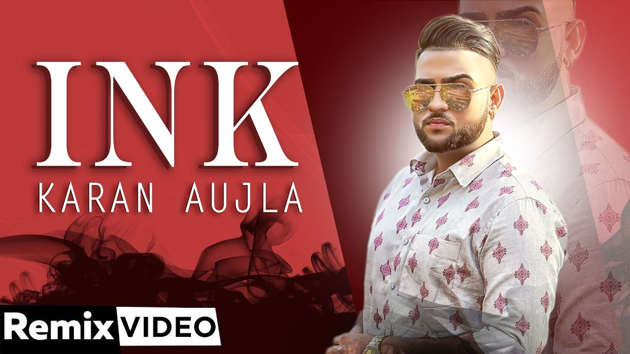 Ink (Remix) | Karan Aujla | J Statik | DJ IsB | Latest Punjabi Songs 2020
