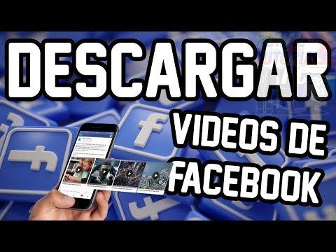 Tutorial: Descargar Vídeos de Facebook 📱 [Desde Android] [Diciembre 2019] 💥✅