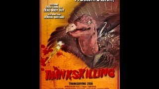 Movie Review: ThanksKilling (2009)