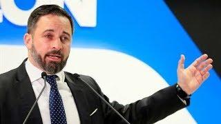 Carlos Cuesta: Vox pide a Rivera que deje de actuar como quiere Macrón, y que cumpla con lo pactado.