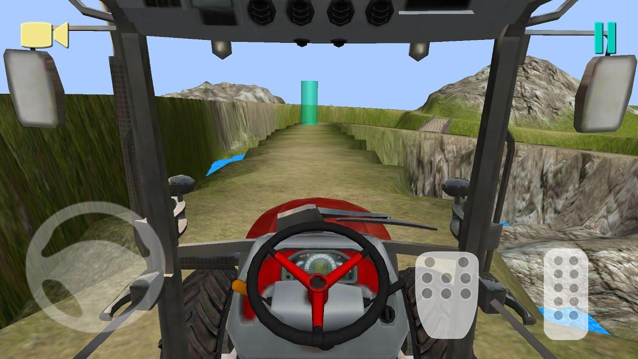 tractor cargo racing offline games for download