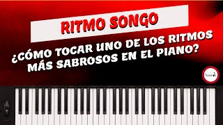 Curso de Piano Música Cristiana - Clase 15 Salsa Songo