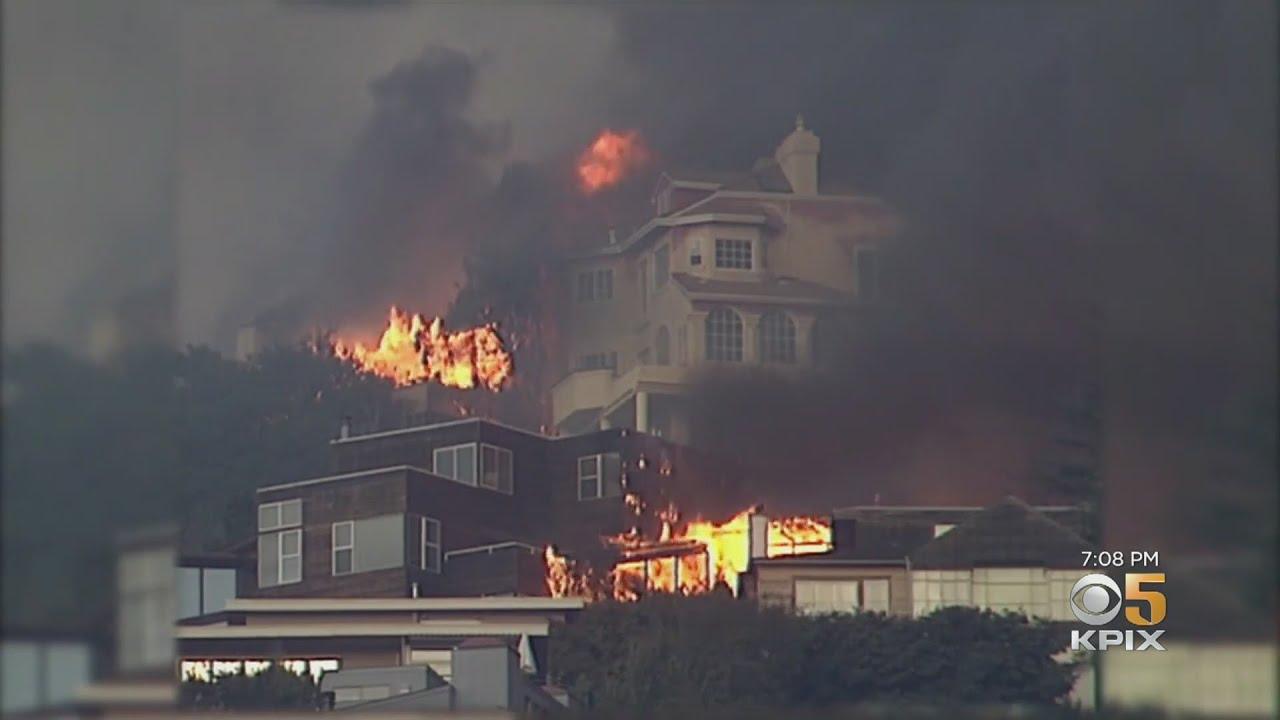 Download East Bay Marks 30 Years Since 1991 Oakland Hills Firestorm