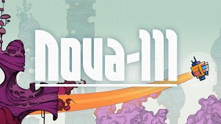 Nova-111 (PS4/PC/Xbox One/Wii U) Thoughts and Impressions (Gameplay Commentary)