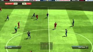 ESPAÑA-ITALIA       FIFA13    CON ELTITOGUSY