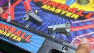 Pinball Master - Retro flipper
