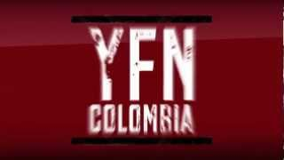 YFN COLOMBIA 2012
