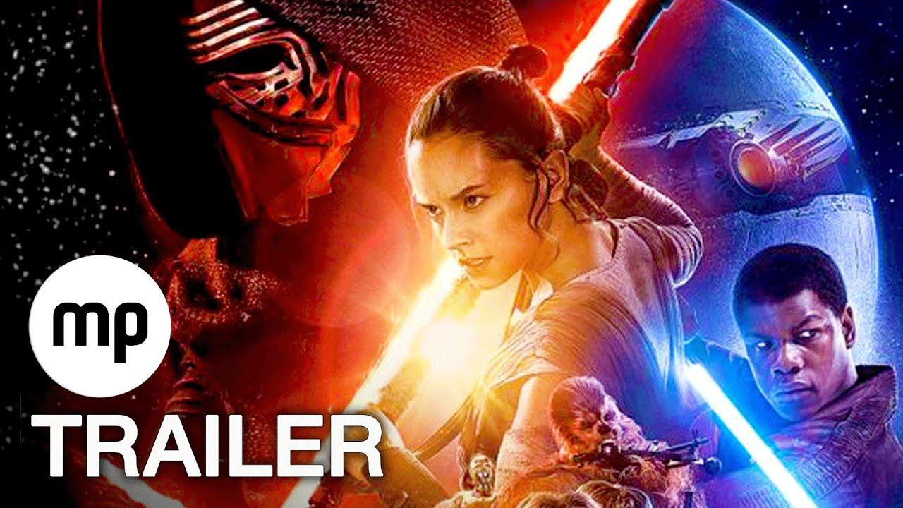 Star Wars 7 German Stream