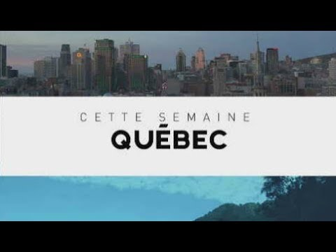 INTÉGRALE - Destination Francophonie #216 - DESTINATION QUEBEC