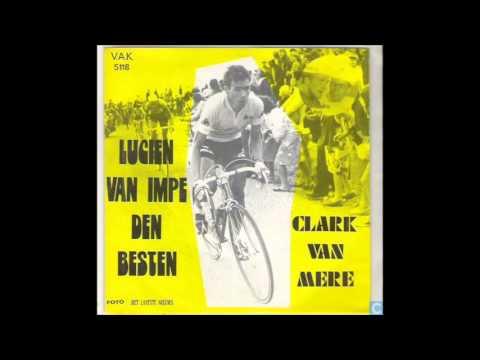Clark van Mere - Lucien Van Impe den besten