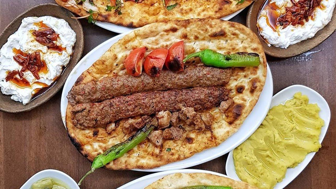 Amazing Turkish Street Food Istanbul Street Food Best