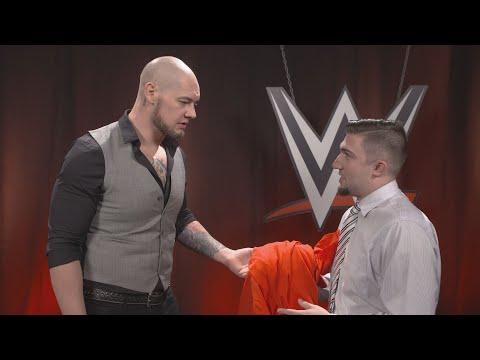 Baron Corbin recalls dominating Survivor Series: WWE Network Pick of the Week, Nov. 23, 2018