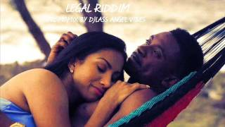 Legal Riddim Mix (Part 1) Feat. Christopher Martin, Sean Paul, Daville, Tami Chin (June Refix 2017)