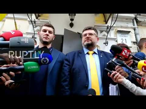 Ukraine: Lawyer seeks Vyshinky's release