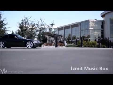 DJ AKiF SARIKAYA - MARIJUANA SET VOL 2 İzmit Box Music