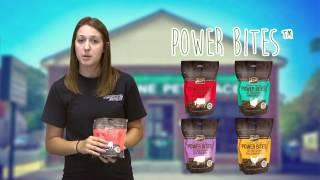 Merrick Kitchen Bites And Power Bites Dog Treats