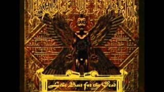Cradle of Filth - Scorched Earth Erotica [Original Demo Version]
