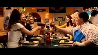 Missão Madrinha de Casamento - Trailer Oficial Legendado