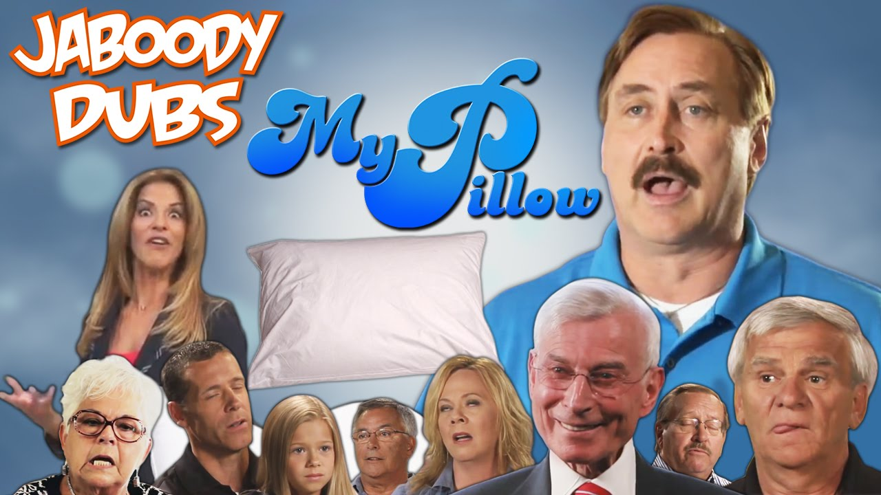 My Pillow Dub Youtube