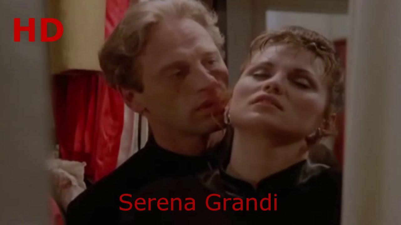 Youtube Serena Grandi nude photos 2019